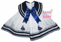 Vestido Navy Mod.3