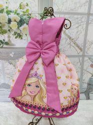 Vestido Barbie Mod.8 PrintIX