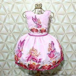 Vestido Barbie Mod.10 PrintIX