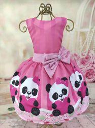 Vestido Panda Mod.4 PrintIX