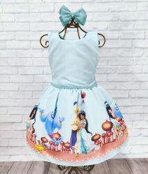 Vestido Jasmine Mod.1 PrintIX