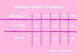 Vestido Trapézio Ariel Mod.2 PrintVIII